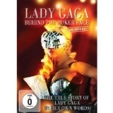 Lady Gaga -Behind The Poker Face [DVD]
