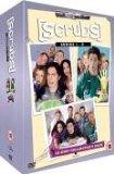 Scrubs - Series 1,2 & 3 Box Set (12 disc collectors pack) [DVD]
