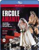 Cavalli: Ercole Amante [Blu-ray] [2009] [2010]