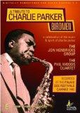 Tribute To Charlie Parker - Birdmen [DVD]