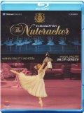 The Nutcracker: Mariinsky Ballet and Orchestra, Valery Gergiev [Blu-ray] [2013]