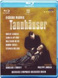 Wagner: Tannhauser (Live Recording From The Festspielhaus Baden-Baden 2008) [Blu-ray] [2009] [Region Free]