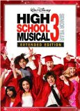 High School Musical 3: Senior Year on DVD with Free Year Book CD ROM (Exclusive to Amazon.co.uk)