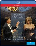 Bruckner: Symphony No. 7 [Blu-ray] [2013] [Region Free]