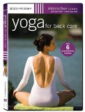 Yoga For Back Care [DVD] [2013]
