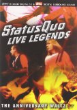 Status Quo -Live Legends [DVD]
