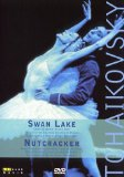 Tchaikovsky-Swan Lake/Nutcrac [DVD]