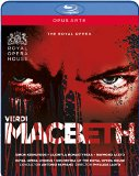 Verdi: Macbeth (Royal Opera House) (Opus Arte: OABD7095D) [Blu-ray] [2012] [2010]