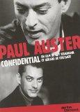 (Pvc) - 25,90e - Paul Auster Confidential DVD