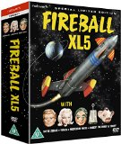 FIREBALL XL5 - The Complete Series [DVD]