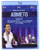 George Frideric Handel - Admeto, re di Tessaglia (Handel-Festspiele Halle) [Blu-ray] [2009]