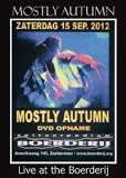 Mostly Autumn: Live At the Boerderij [DVD]