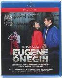 Tchaikovsky: Eugene Onegin [Krasssimira Stoyanova, Simon Keenlyside, Elena Maximova] [Opus Arte: OABD7132D] [Blu-ray] [2013]