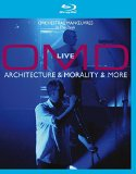 Live - Architecture & Morality & More [Blu-ray] [2013]