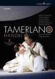 Handel: Tamerlano [DVD] [2010]