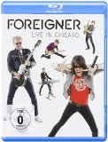 Live In Chicago [Blu-ray] [2012] [Region Free]