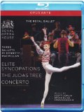 Macmillan Triple Bill: Royal Ballet 2010 [Blu-ray] [Region Free]