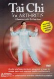 Tai Chi For Arthritis - 12 Lessons With Dr Paul Lam [DVD]