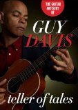 The Guitar Artistry of Guy Davis [DVD]