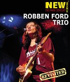 Robben Ford Trio: New Morning- The Paris Concert Revisited [Blu-ray] [2011] [Region Free]