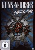 Guns N Roses -Live In Paradise City [DVD] [2012]