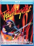 Ted Nugent -Ultralive Ballisticrock (Bluray) [Blu-ray] [2013]