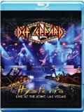 Def Leppard -Viva! Hysteria (Bluray) [Blu-ray] [2013] [Region Free] Blu Ray