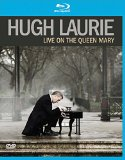 Live On The Queen Mary [Blu-ray] [2013]