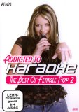 Addicted To Karaoke - ATK05 - The Best Of Female Pop 2 (30 Songs) [DVD]