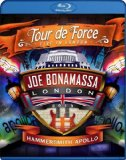 Tour De Force - Hammersmith Apollo [Blu-ray] [2013]