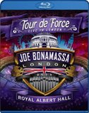 Tour De Force - Royal Albert Hall [Blu-ray] [2013] [Region Free]