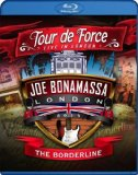 Tour De Force - Borderline [Blu-ray] [2013]