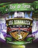 Tour De Force - Shepherd's Bush Empire [DVD] [2013]