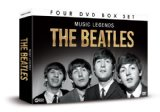 Music Legends: The Beatles [DVD]