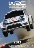 World Rally Review 2013 [DVD]