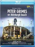 Britten: Peter Grimes on Aldeburgh Beach [Arthaus: 108101] [Blu-ray] [2013] [Region Free]