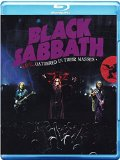 Black Sabbath Live...Gathered In Their Masses [Blu Ray+ CD] [2013]