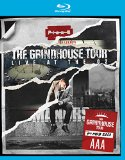 The Grindhouse Tour - Live At The O2 [Blu-ray] [2013]