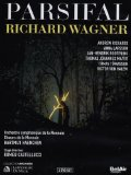 Wagner: Parsifal (Andrew Richards/Anna Larsson) [DVD] [2013]