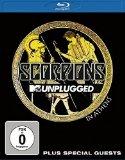 Scorpions: MTV Unplugged [Blu-ray] [2013] [Region A & B & C]