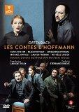 Offenbach Les Contes D'Hoffmann [DVD] [2014]