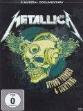 Metallica - Beyond Thunder & Lightning [DVD] [2014]