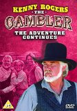 Kenny Rogers - The Gambler - The Adventure Continues [DVD]