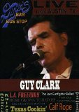 Guy Clark: Live From Dixie's Bar And Bus Stop [DVD] [2014] [2013]