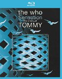 The Who: Sensation - The Story Of Tommy [Blu-ray] [2014] Blu Ray