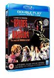 The Brides Of Dracula (Blu-ray + DVD) [1960]