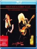 Brian May & Kerry Ellis The Candlelight Concerts Live At Montreux 2013 [Blu Ray + CD] [Blu-ray] [2014]