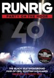 Runrig: Party On The Moor - 40th Anniversary Concert [DVD]