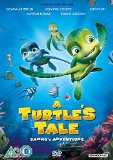 Sammy's Adventure: Turtle's Tale 2D [DVD]