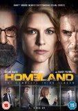 Homeland - Season 3 [DVD]